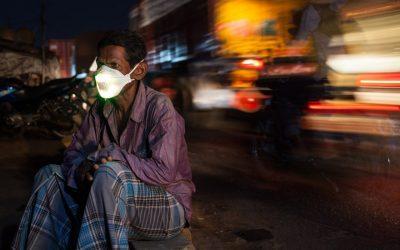 Campanha mobiliza médicos em combate à poluição nas cidades