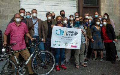 Advocates urge public action on Utah air quality