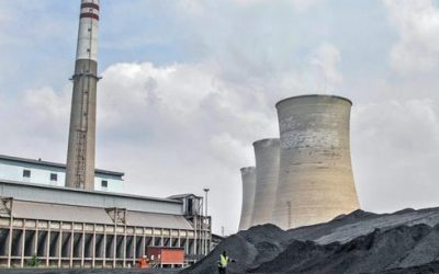 Emissions from Eskom and Sasol killing Highveld residents – report