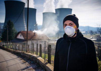 Srđan Kukolj, Health and Energy Adviser for the Balkan region - HEAL